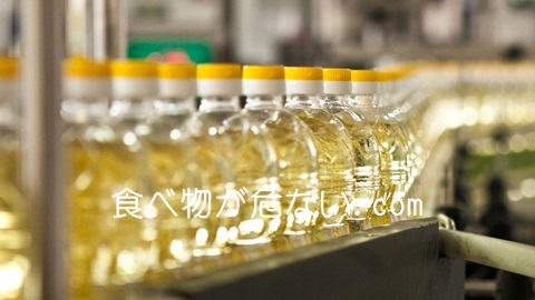 製造方法を確認して低温圧搾の油を選ぶ