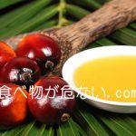 世界生産1位のパーム油は健康も自然環境も破壊する危険な油