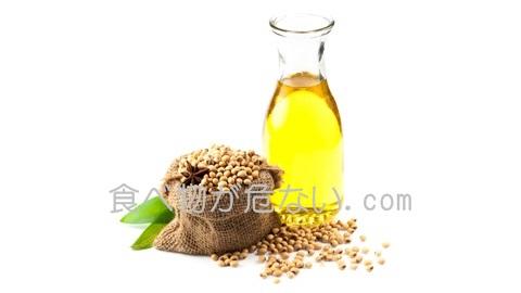 加工食品に使われる『大豆油』の病気や老化を引き起こす危険性とは?