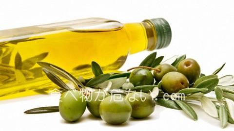 偽物のオリーブオイルの原料は、粗悪な大豆油