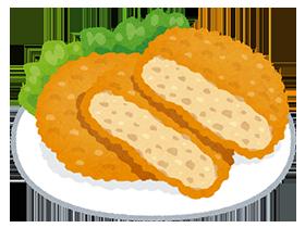 例えば、切り身で販売していた肉や魚が売れ残ると、翌日は調味ダレに漬けたり、フライ用の衣を付けて販売。