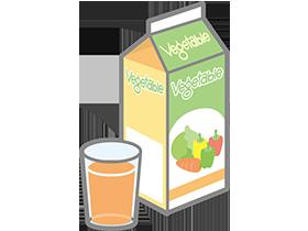 そもそも市販の野菜ジュースは、ほとんどが濃縮還元タイプです。