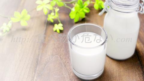 牛乳は体に悪い?骨やがんへの影響、乳糖不耐症って本当はどうなの?