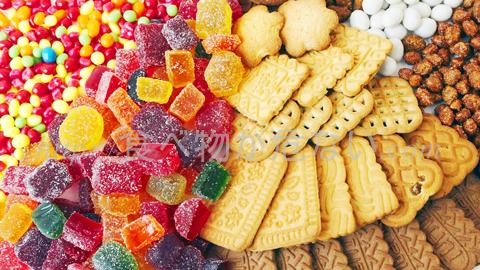 お菓子の危険性は添加物より油!植物油脂やショートニングが動脈硬化の原因?