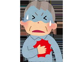 高血圧は、動脈硬化のリスクとなる
