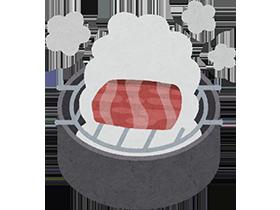 加工肉は木を燃やした煙で燻す燻製加工のものが多いですが、じつは発がん性物質は木を燻した場合にも発生します。