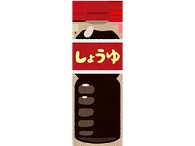 脱脂加工大豆しょうゆは危険?