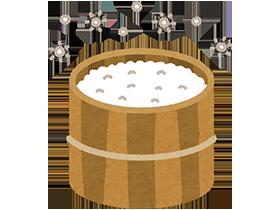 発酵している、生きた味噌を選ぼう