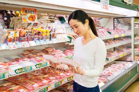 ほとんどの加工食品は、産地表示の義務がない