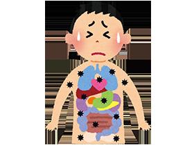 糖尿病はさまざまな病気を招く