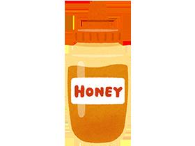 1歳未満の赤ちゃんがハチミツを摂取すると、ハチミツに含まれるボツリヌス菌が体内で毒素を発生させて、「乳児ボツリヌス症」を引き起こす危険性があります。