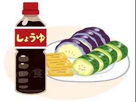 その理由の1つは、醤油や味噌、梅干し、漬物などの日本の伝統食は塩分が高い食品が多いから。そのため海外よりも塩分の摂取量が多くなりやすいのです。