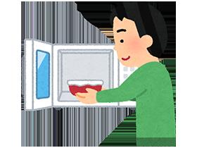 ですから、水分の少ない食品をレンジで温める際は、自動ボタンの使用は避ける方が安全。2分や3分などの短い時間を指定して、食品の状態を確認しながら加熱しましょう。