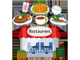 大手ファミレス・チェーン店の食材の産地