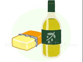 一方、熱に強い成分はバターに多い「飽和脂肪酸」と、オリーブオイルの主成分である「オメガ9」です。