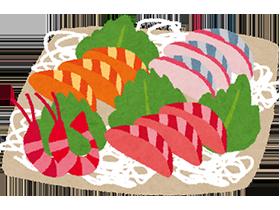 糖尿病の予防・改善法3:野菜の次は魚を食べる!